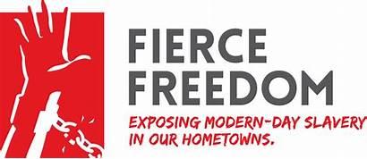 Freedom Fierce Midst