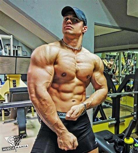Musclemania Natural Bodybuilding - Shredded