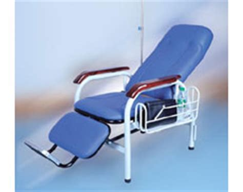 Are Geri Chairs Restraints by Trident Pharm