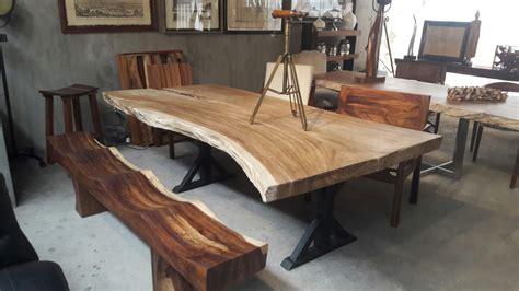comedor de parota muebles  madera de parota mesas de