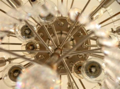 Riesen Kristall Kronleuchter