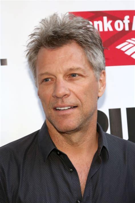 Jon Bon Jovi West Village Prayers Have Been Answered