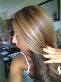 highlights    redken glazes