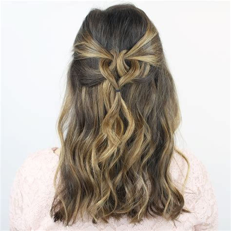 Pretty Hairstyles For by S Day Hairstyle Inspiration 2017 Popsugar