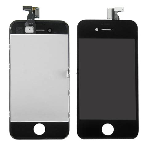 iphone 4s screen apple iphone 4s touch screen digitizer plus lcd display