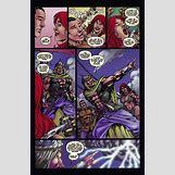 Sword Of Thunder   1325 x 2038