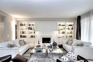 Magnifique design intérieur à l'italienne pour cette belle