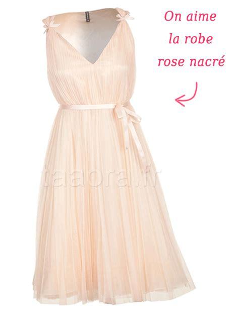 robes de soiree naf naf taaora blog mode tendances