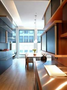 Modern, Design, For, Apartment, In, New, York, City