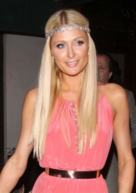 paris hilton hairstyles celebrity latest hairstyles