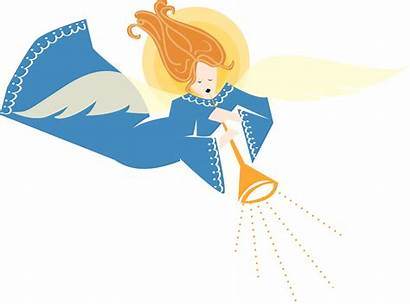 Angel Angels Clip Clipart Christmas Cliparts Graphics