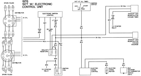 Volare Wiring Diagram by Repair Guides Wiring Diagrams Wiring Diagrams