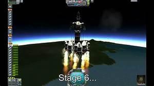 Information about Kerbal Space Program Mun Lander