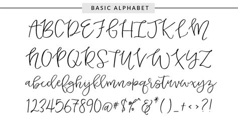 top   lettering fonts