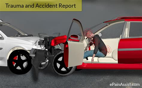 Trauma And Accident Report-most Fatal Injury Is Head Injury