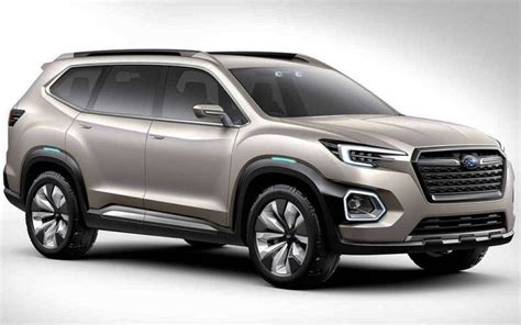2020 Subaru Forester Turbo by 2020 Subaru Forester Colors 2021toyotatundra