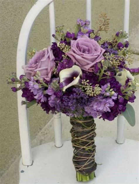 pretty purple wedding bouquet wedding bouquets purple