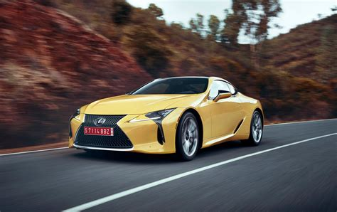 2017 lexus lc500 review caradvice
