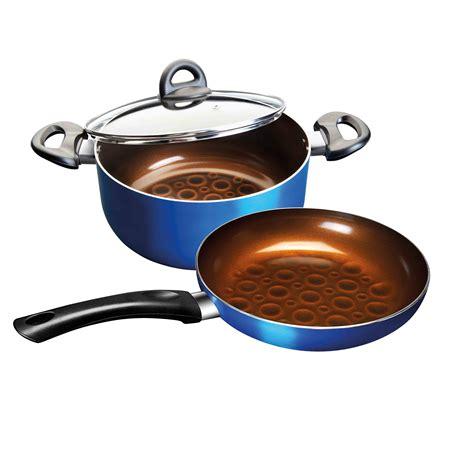 batterie de cuisine stoneline line 3d batterie de cuisine en ceramique 3 pcs