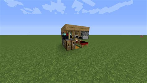 small house challenge     efficient discussion minecraft java edition