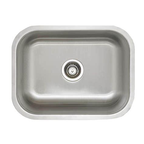 Undermount Laundry Sink Home Depot by Blanco Stellar 23 In X 17 75 In X 12 In Undermount