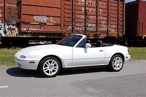 Gtinova 1990 Mazda Miata Mx