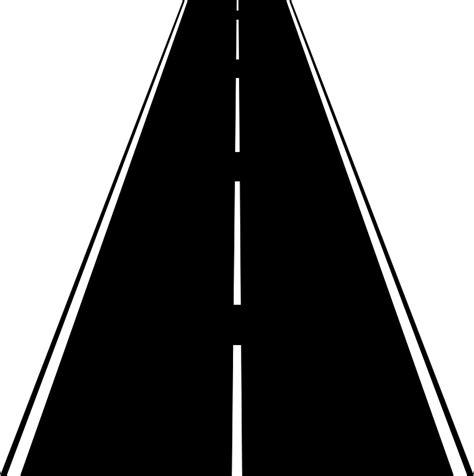 Download free gambar png with transparent background. Jalan Raya Bebas - Gambar vektor gratis di Pixabay