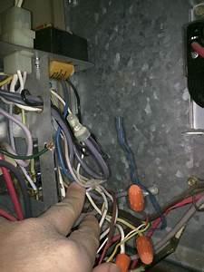 Furnace C Wire