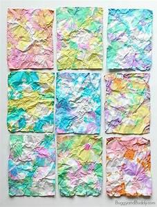 Acuarelas, actividades creativas para niños Pequeocio