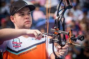 Unruh reclaims women's recurve title as World Field ...