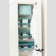 1000+ Images About Bathroom Organization On Pinterest