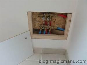 Trappe D Accès Comble : trappe d acc s plomberie ~ Melissatoandfro.com Idées de Décoration