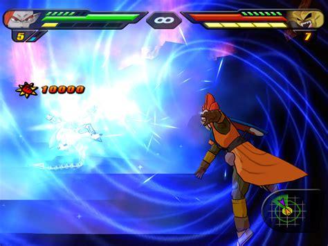 Descargar Dragon Ball Z Budokai Tenkaichi 2 Version Latino