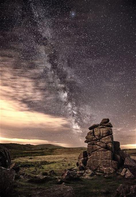 Wonderful Milky Way Photos Taken Devon Photographer