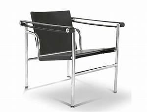 Le Corbusier Lc1 : chaise le corbusier lc1 le design intemporel famous design ~ Sanjose-hotels-ca.com Haus und Dekorationen