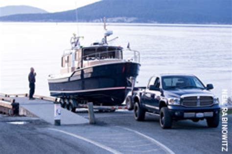 Soundings Boats For Sale by Pocket Trawlers Soundings