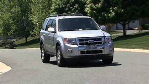 2010 Ford Escape - Review