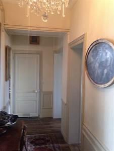 Idee Deco Couloir Peinture : couleur peinture couloir ~ Melissatoandfro.com Idées de Décoration