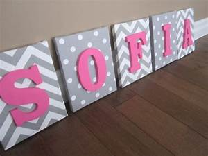 wooden letters for nursery wall thenurseries With hanging wooden letters nursery