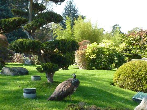 le jardin dacclimatation