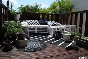 decoration terrasse exterieure maison With amenagement terrasse piscine exterieure 7 objet deco jardin jardideco fr