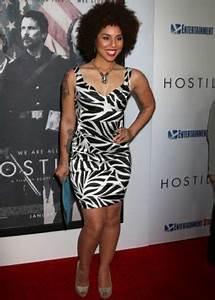 Joy Villa 39Hostiles39 Premiere In Los Angeles