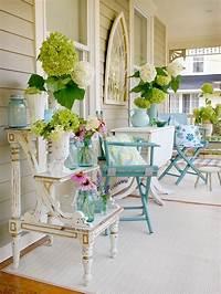 perfect deck patio decor ideas Porch Decor 30 Perfect Porches - The Cottage Market