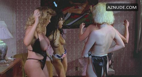 Frankenhooker Nude Scenes Aznude