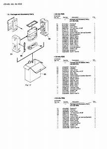 Nakamichi Cd 45 Wiring Diagram