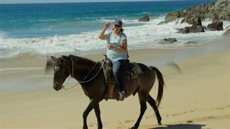 horseback cabo lucas riding san