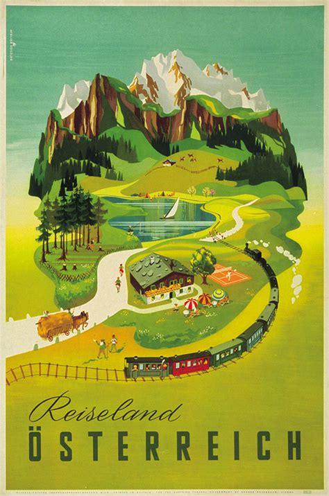 etsy finds vintage posters design work life