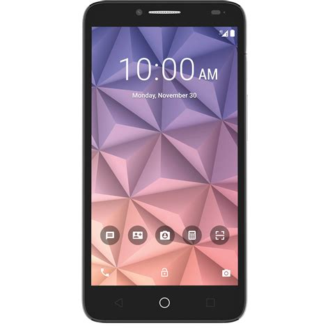 tmobile flip phone walmart mobile alcatel speakeasy prepaid flip phone
