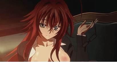 Dxd Highschool Born Episode Anime Specials Akeno