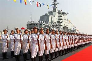 China Escalates Military Activity Around Japan, Senkakus